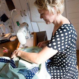 Sylvia van den Boogaard